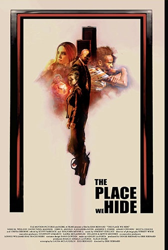 The Place We Hide Image