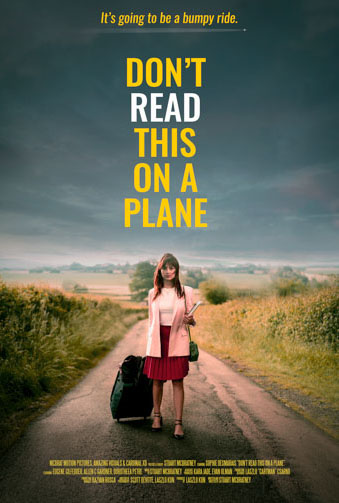 Don't Read This on a Plane Image