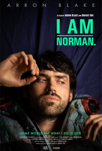 I Am Norman Image