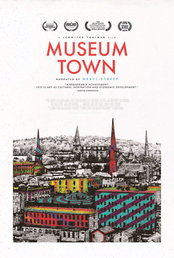 Museum Town  Image