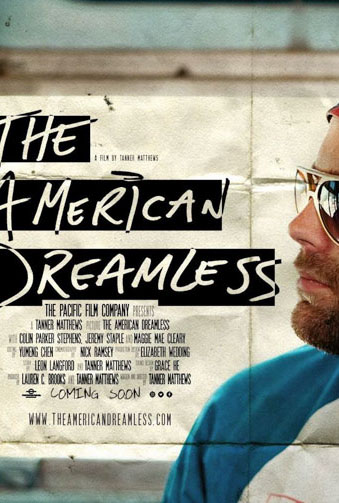 The American Dreamless Image