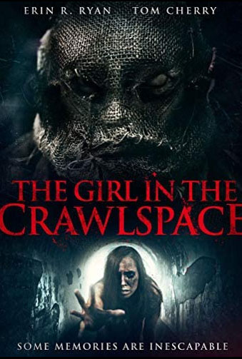 The Girl in the Crawlspace Image