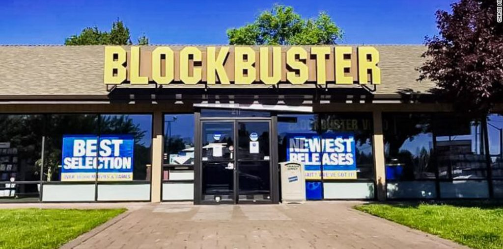 The Last Blockbuster image