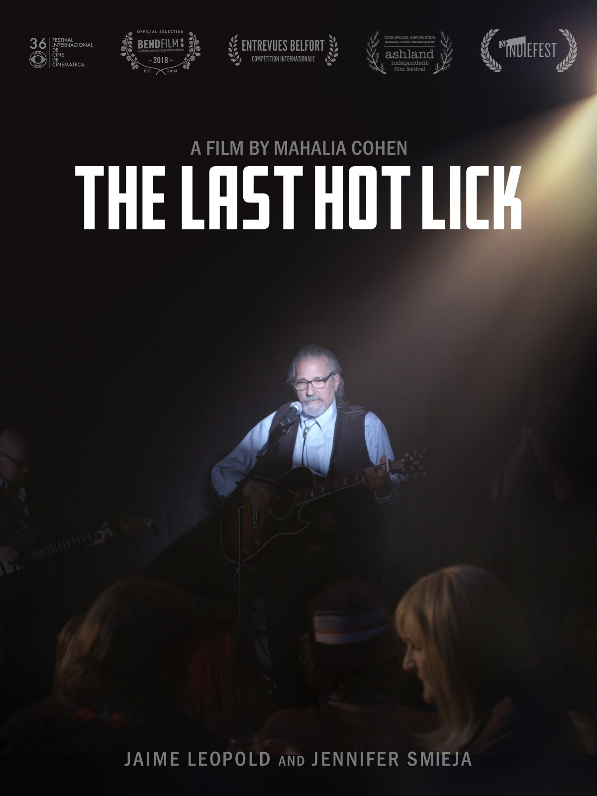 The Last Hot Lick Image
