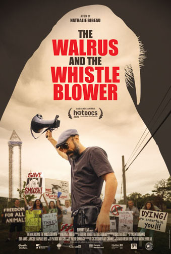 The Walrus and the Whistleblower Image