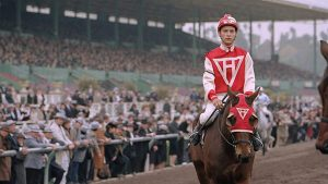 The 10 Best Horse Racing Films of All Time Image