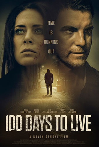 100 Days To Live Image