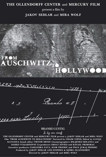 From Auschwitz to Hollywood Image