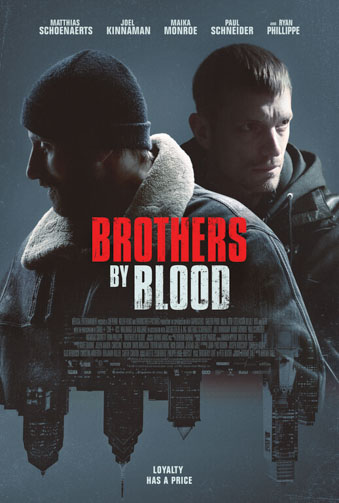 Brothers by Blood Image
