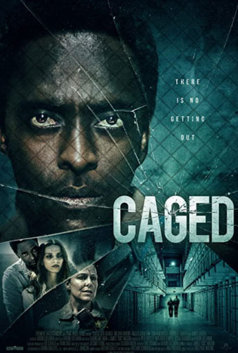 Caged Image