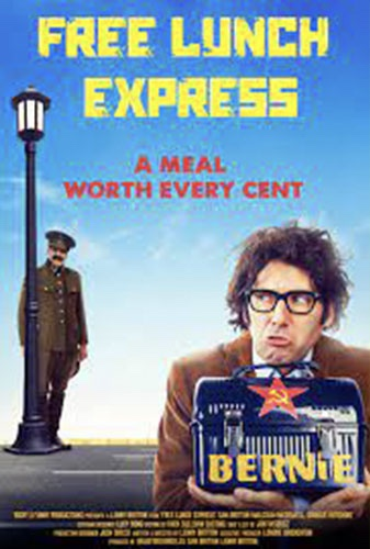 Free Lunch Express Image
