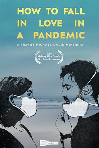 How to Fall in Love in a Pandemic Image