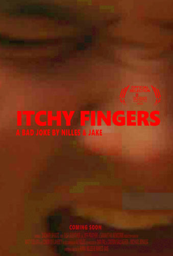 Itchy Fingers Image