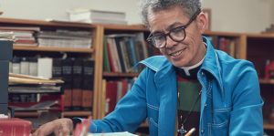 My Name is Pauli Murray Image