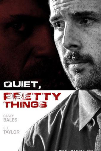 Quiet, Pretty Things Image