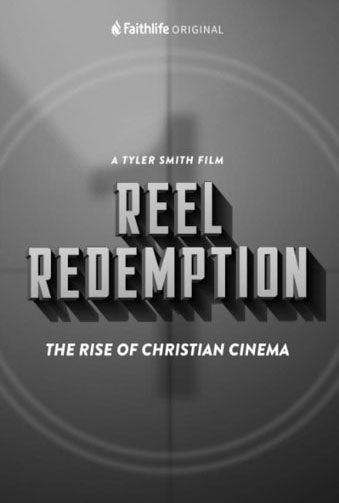 Reel Redemption: The Rise of Christian Cinema Image