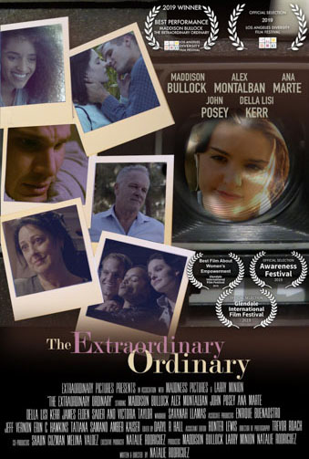 The Extraordinary Ordinary Image