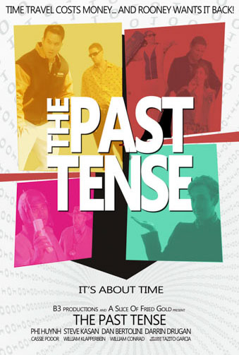 The Past Tense Image