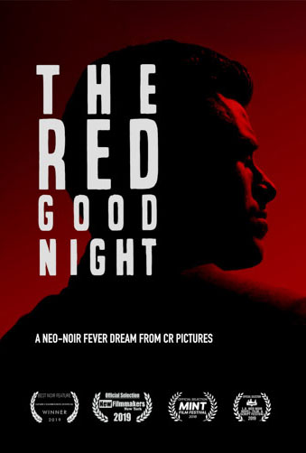 The Red Goodnight Image