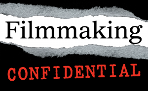 Exclusive Filmmaking Confidential Book Excerpt Image