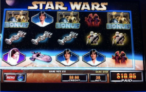 Why There Are no More Marvel or Star Wars Slot Games? Image
