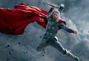 From Games to Shows, Pop-Culture Driving the Need for New Norse Movies Image