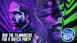 Join the Filmmakers and Cast for a Greenlight Watch Party Image