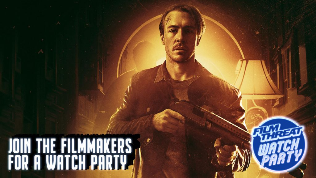 Bloody Hell Film Threat Watch Party Will Chill You to the Bone image