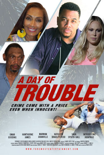 A Day of Trouble Image