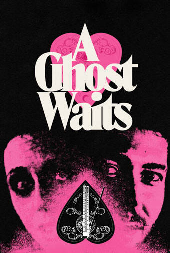 A Ghost Waits Image