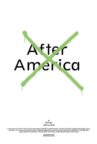 After America Image