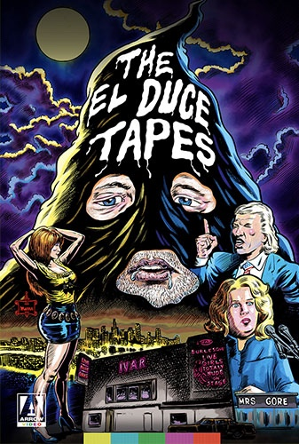 The El Duce Tapes Image