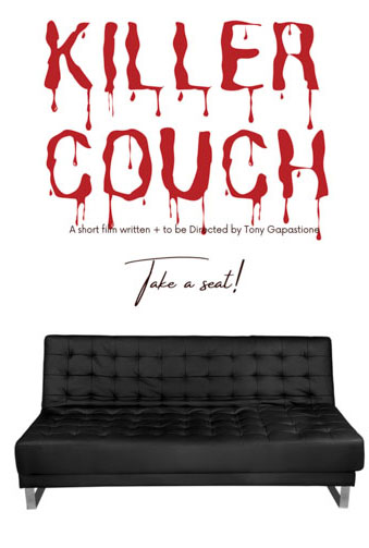 Killer Couch Image