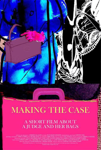 Making the Case Image