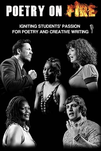 Poetry On Fire: Igniting Students' Passion For Poetry And Creative Writing Image