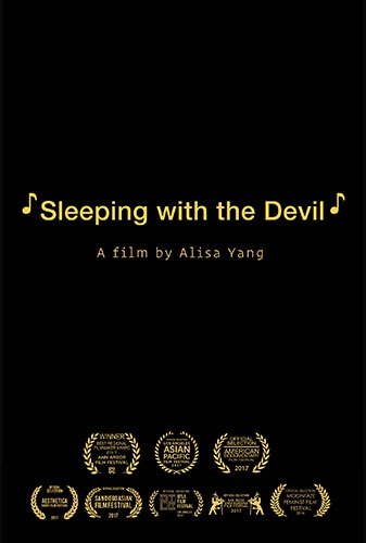 Sleeping with the Devil Image