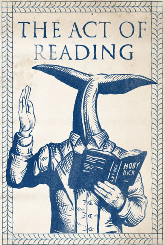 The Act of Reading Image
