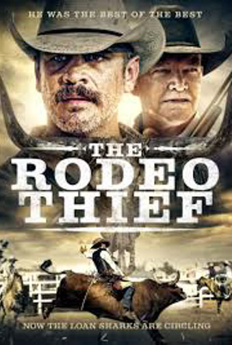 The Rodeo Thief Image