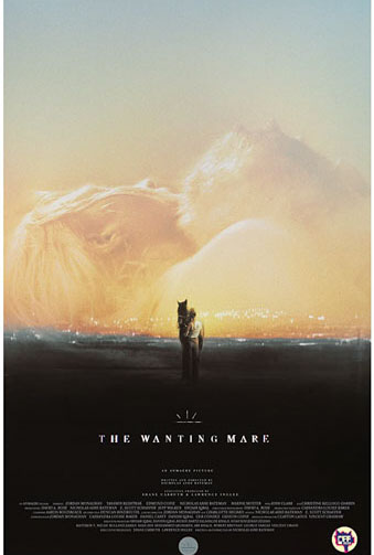 The Wanting Mare Image