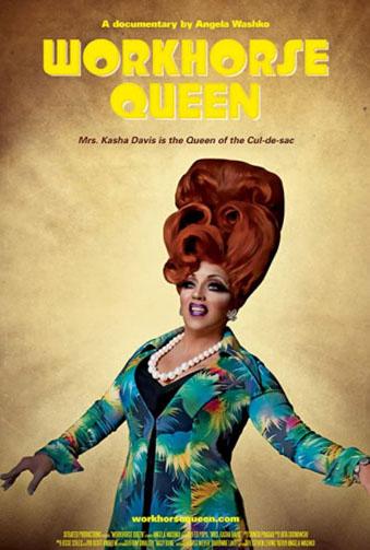 Workhorse Queen Image