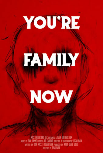 You're Family Now Image