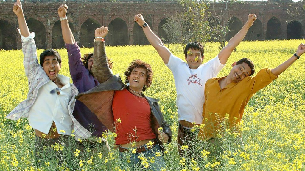 The Best Movies to Understand Indian Culture image