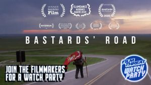 Memorial Day Watch Party for the Documentary Bastards' Road Image
