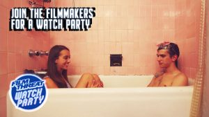 Indie Comedy Call Me Brother Watch Party Image