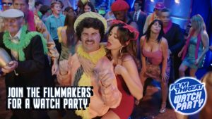 Wild Watch Party for the Comedy Donny's Bar Mitzvah Image