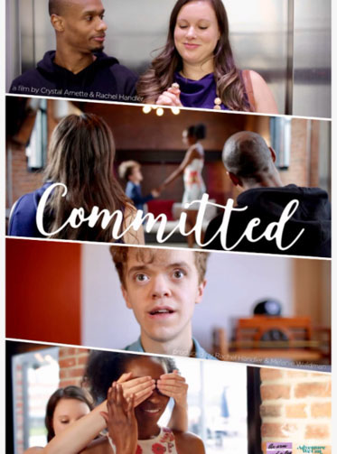 Committed Image