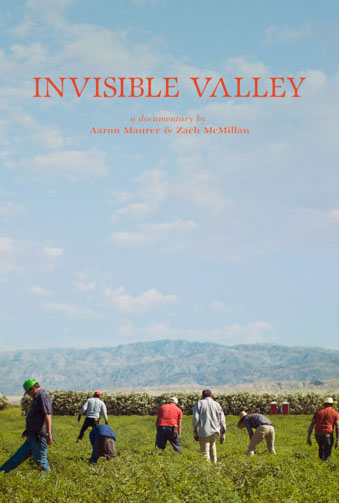 Invisible Valley Image
