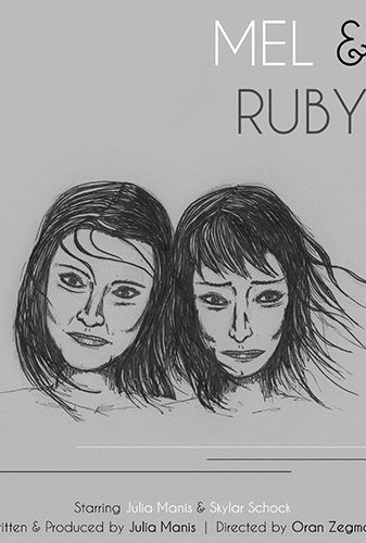 Mel and Ruby Image