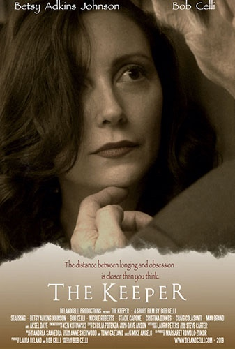 The Keeper Image