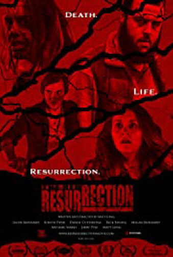 The Red Resurrection Image